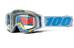 100% Racecraft Anti Fog Clear Lens hyperloop